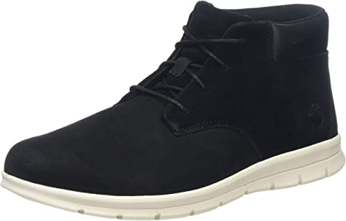 Timberland Graydon Herren Sneaker Stiefel: : Schuhe