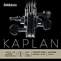 D'Addario Orchestral Zyex - Cuerda individual Mi