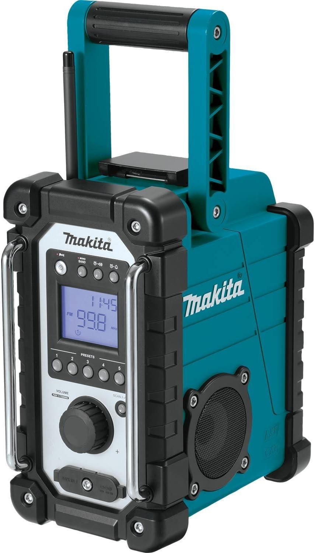 Makita XRM05 Jobsite Radio