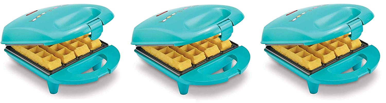 Babycakes Waffle Stick Maker, Mini Select Brands Inc (Kitchen) WMM-40