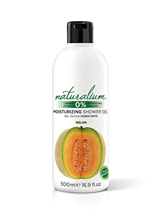 Naturalium Melon Shower Gel - 500 ml  Amazon.co.uk  Beauty d1f26d8eb701