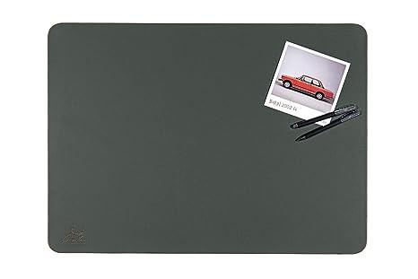 Sottomano Scrivania Verde : Sottomano da scrivania centaur 40x60 cm fatto a mano pelle verde