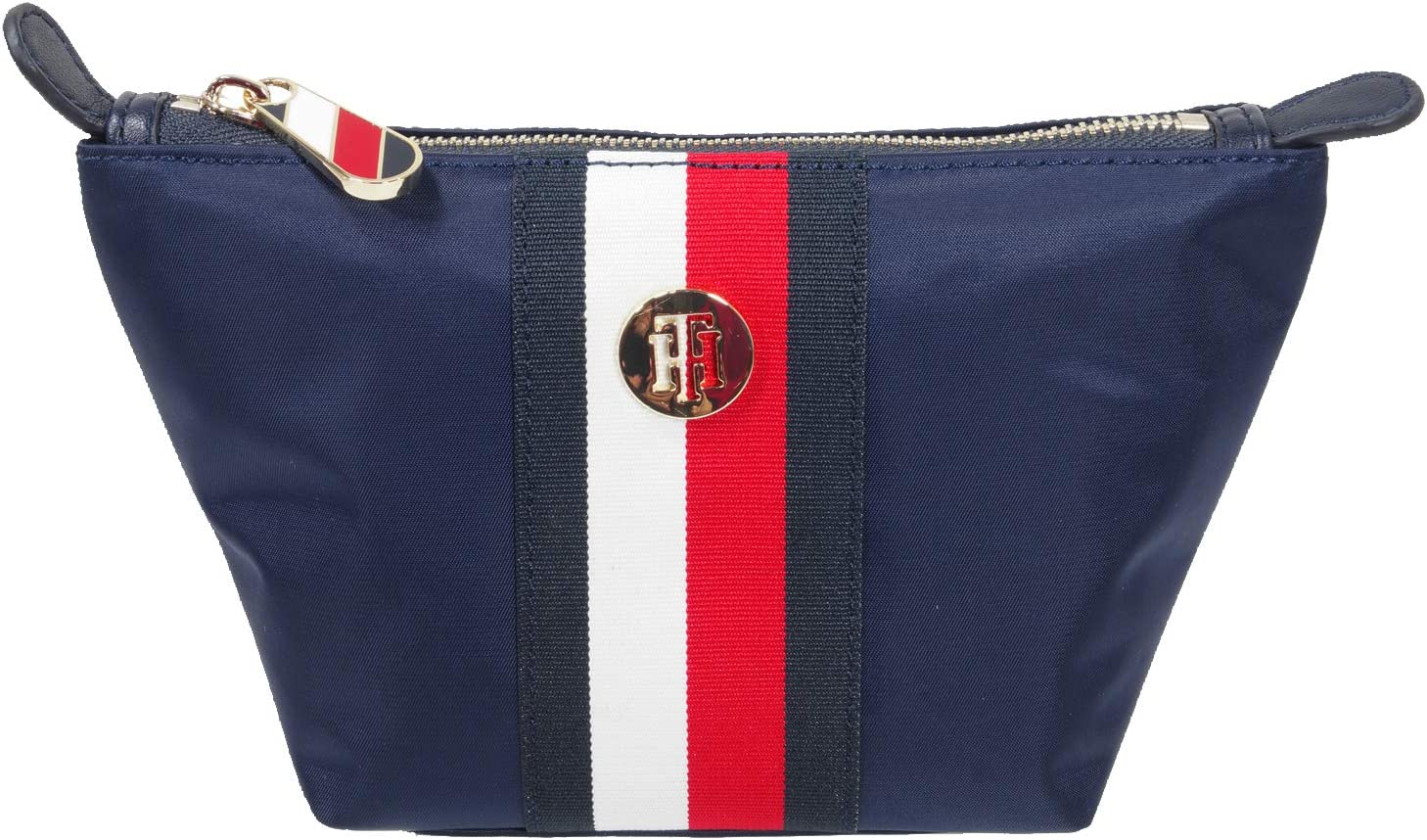 Tommy Hilfiger AW0AW08371-0GY Neceser para Mujer Color Azul