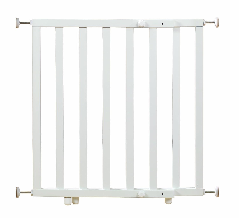 gaterol active lite ausziehbares treppenschutzgitter und t rschutzgitter rollo bis 140 cm. Black Bedroom Furniture Sets. Home Design Ideas