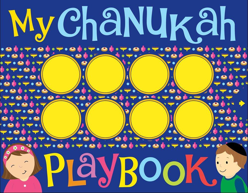 My Chanukah Playbook