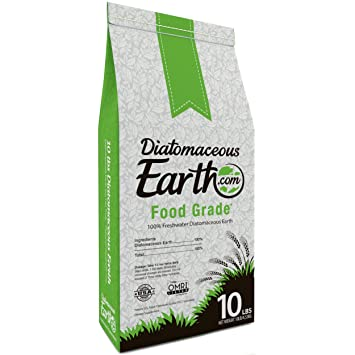 Does Lowes Sell Diatomaceous Earth Food Grade