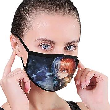 maschera per bocca bambini
