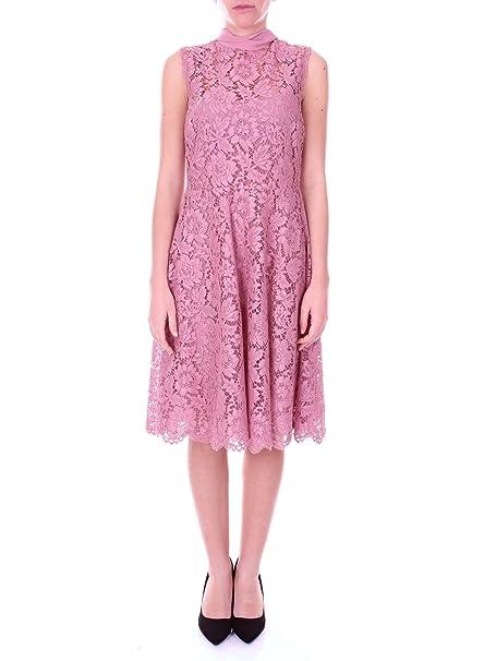 Antico Amazon Nb3vaec01ec Rosa 42 Vestiti Valentino Donna it TBw4qz