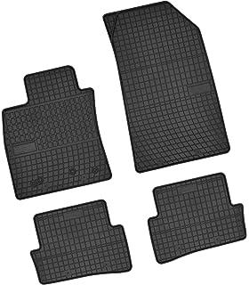 Kfz-Matten Gummi Fußmatten für Renault Clio IV Bj ab 10//2012