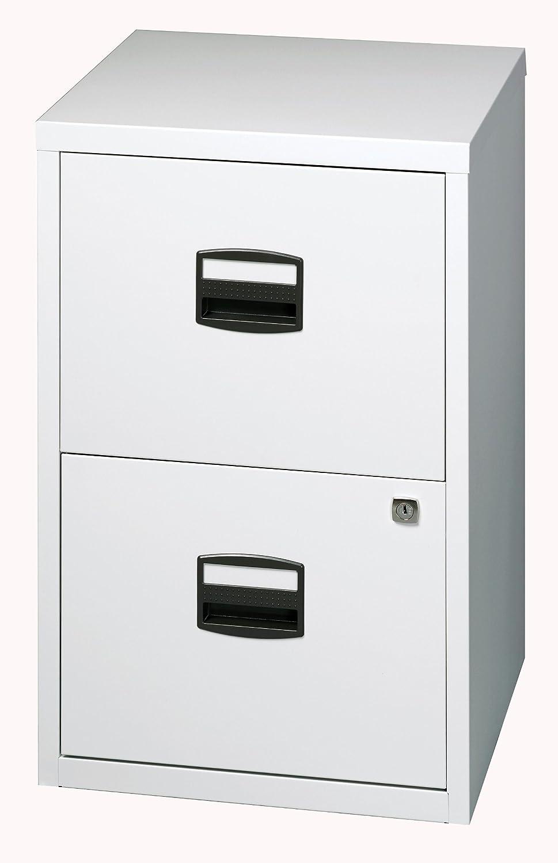 Bisley Büroschubladenschrank Büroschubladenschrank Büroschubladenschrank PFA2445 lichtgrau Light 3183ea