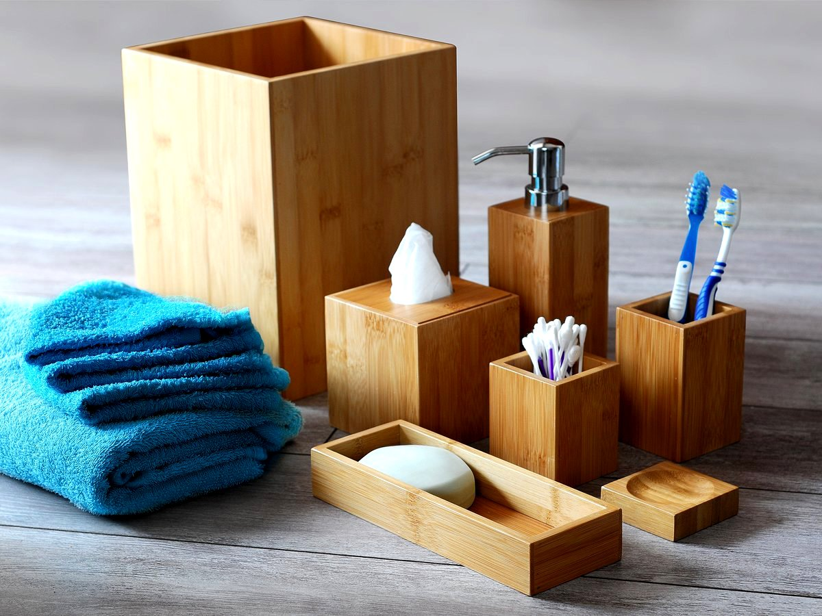Set da bagno set di accessori per bagno wc con scopino per wc in