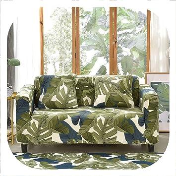 Amazon.com: Goods-Store - Funda elástica para sofá de sala ...
