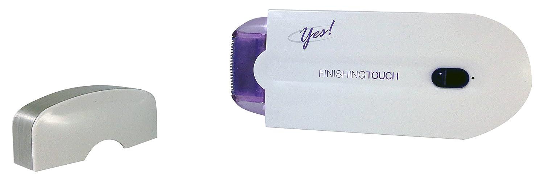 Yes Finishing Touch YESFINISHINGB2B Epilatore Elettrico DMCSHOP