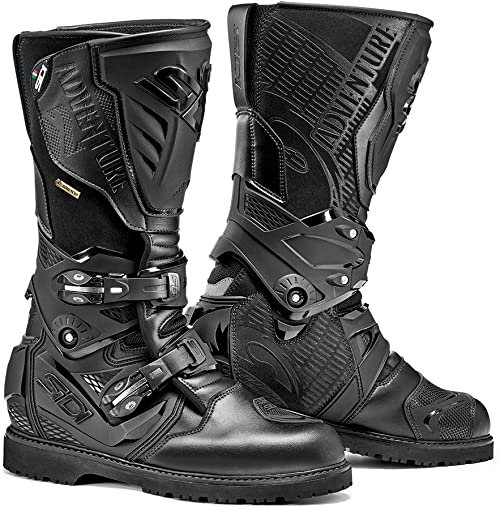 Sidi Adventure 2 Gore Tex Motorcycle Boots
