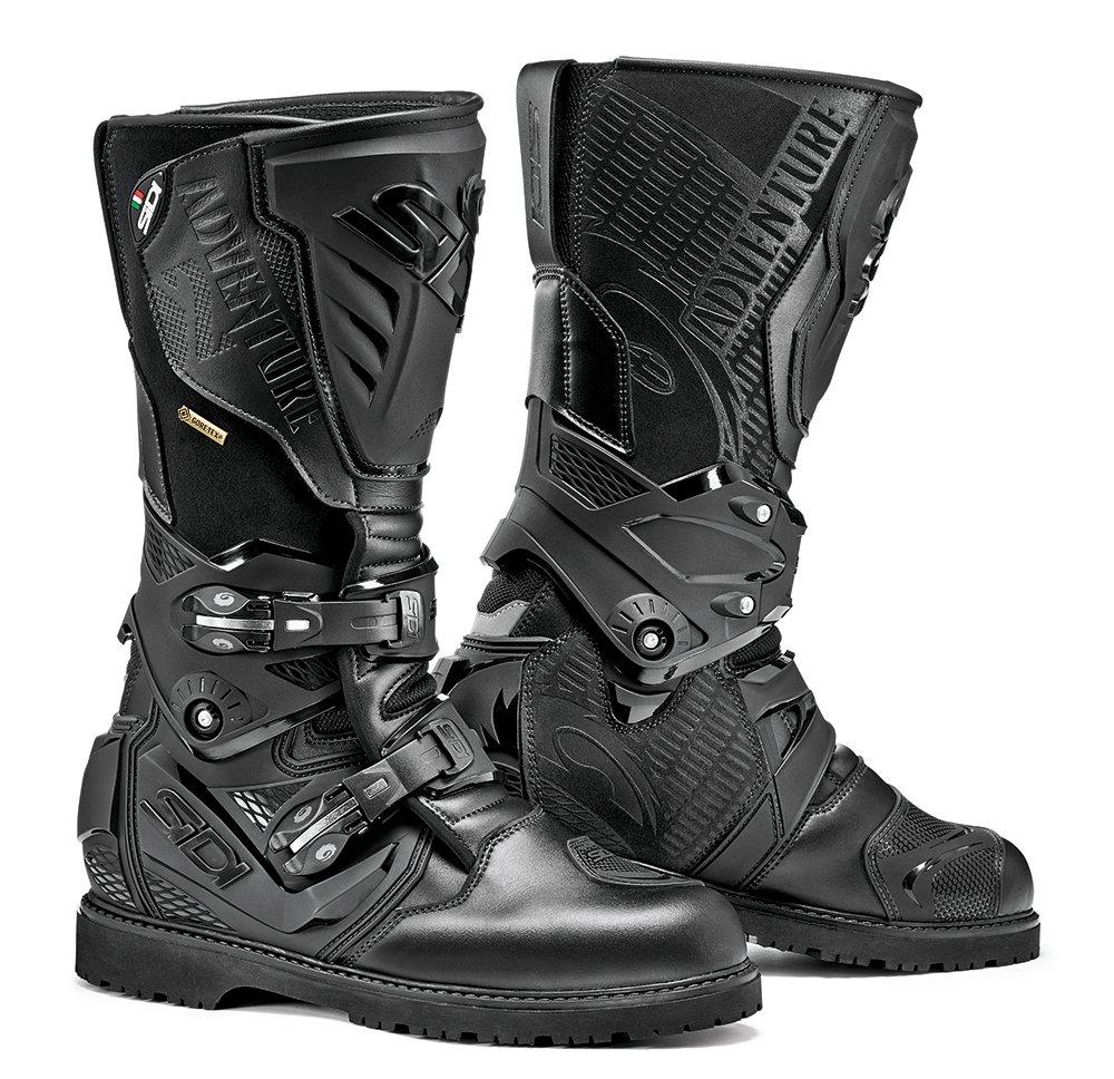 Sidi Adventure 2 Gore-Tex Boots Brown 46