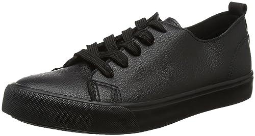 New Look Moguel, Zapatillas para Mujer, Negro (Black 1), 36 EU: Amazon.es: Zapatos y complementos