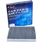 POTAUTO MAP 1025C (CF10776) Active Carbon Car Cabin Air Filter for FORD