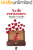 As de corazones (EPUBS) (Spanish Edition)
