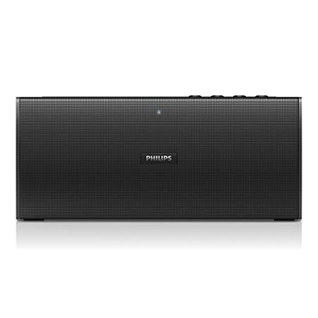 The 8 best philips wireless portable speaker bt50b