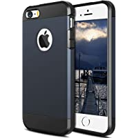 ELOVEN Dual Layer Slim iPhone 5S/5/SE Armor Case