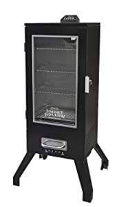 Smoke Hollow 3616DEW 36-Inch Digital Electric Smoker