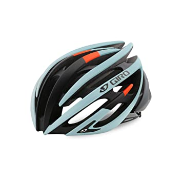 Giro Aeon Road Casco, Unisex, Matt Frost/Charcoal, Small/51-