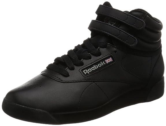 Zapatos negros Reebok infantiles tMBYNFZzZ