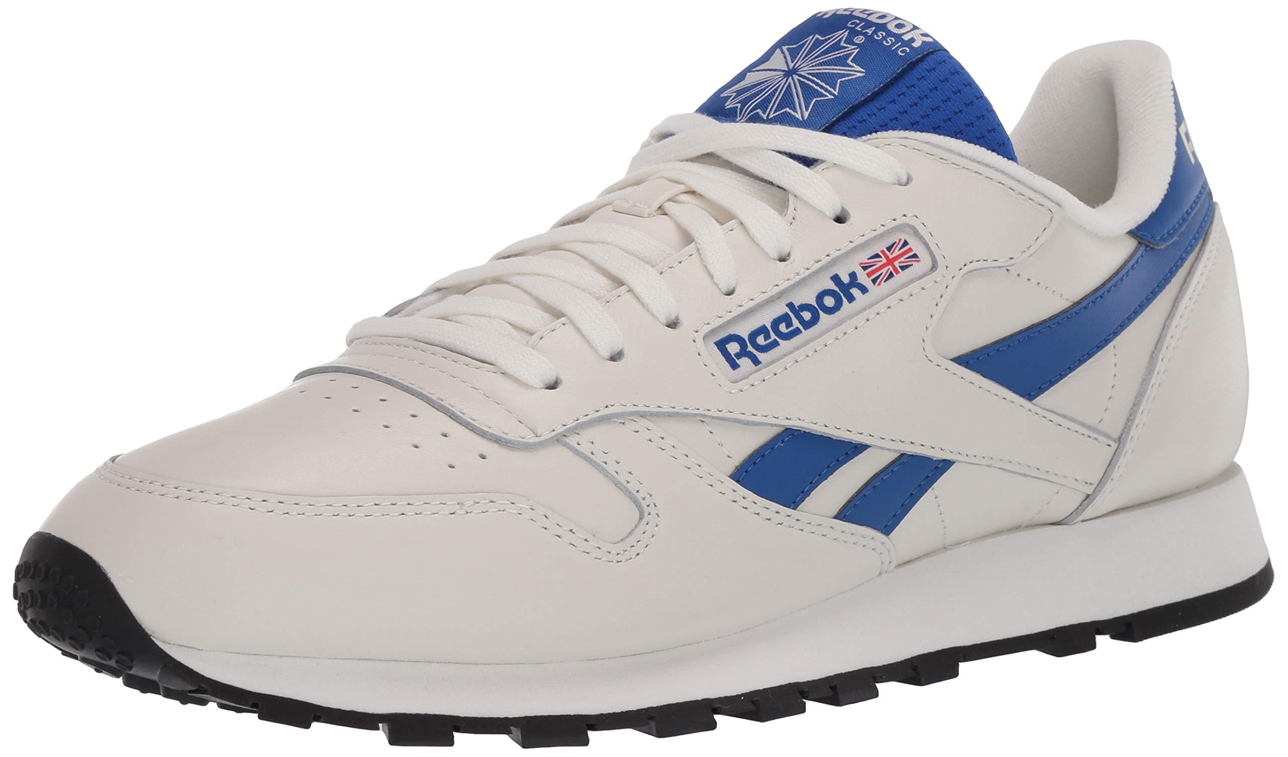 Reebok Men's Classic Leather Trail Sneaker