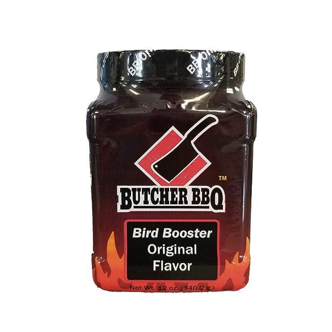 Inyectable Butcher BBQ Bird Booster - Original (Impulso de ave) - 340g