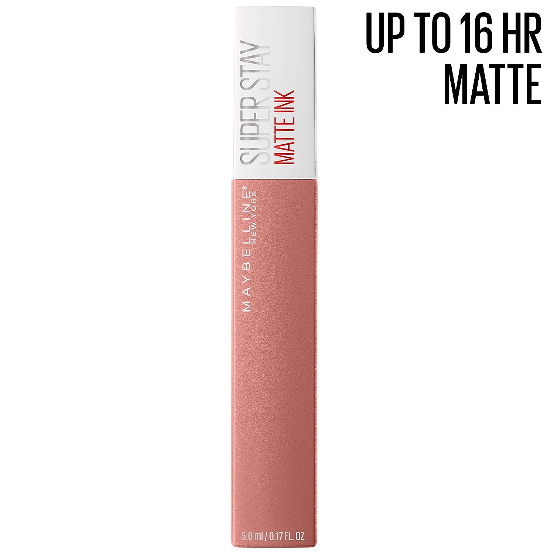 Maybelline-New-York-Super-Stay-Matte-Ink-Liquid-Lipstick thumbnail 103