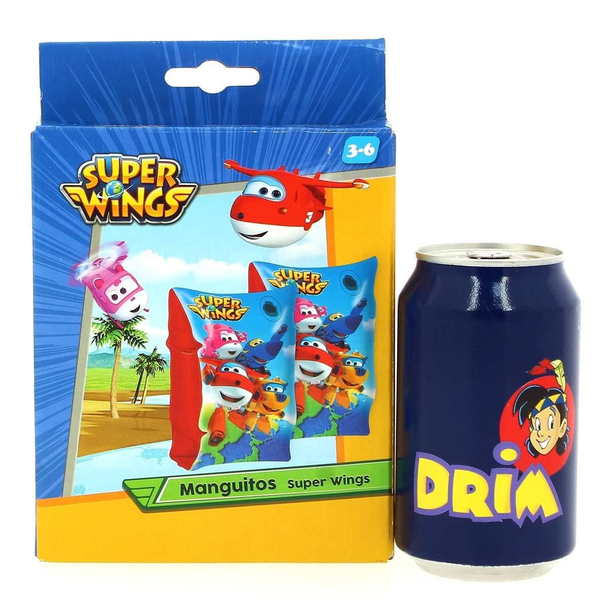 Super wings brazalete surtido: Amazon.es: Juguetes y juegos