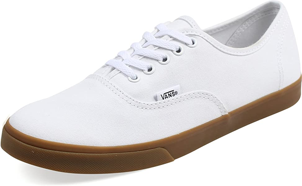 bb633fcd30 ... (Light Gum) True White. Vans - Unisex-Adult Authentic Lo Pro Shoes