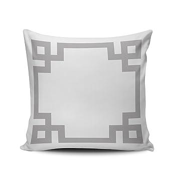 Amazon.com: salleing Custom Moda Hogar Decoración Funda de ...