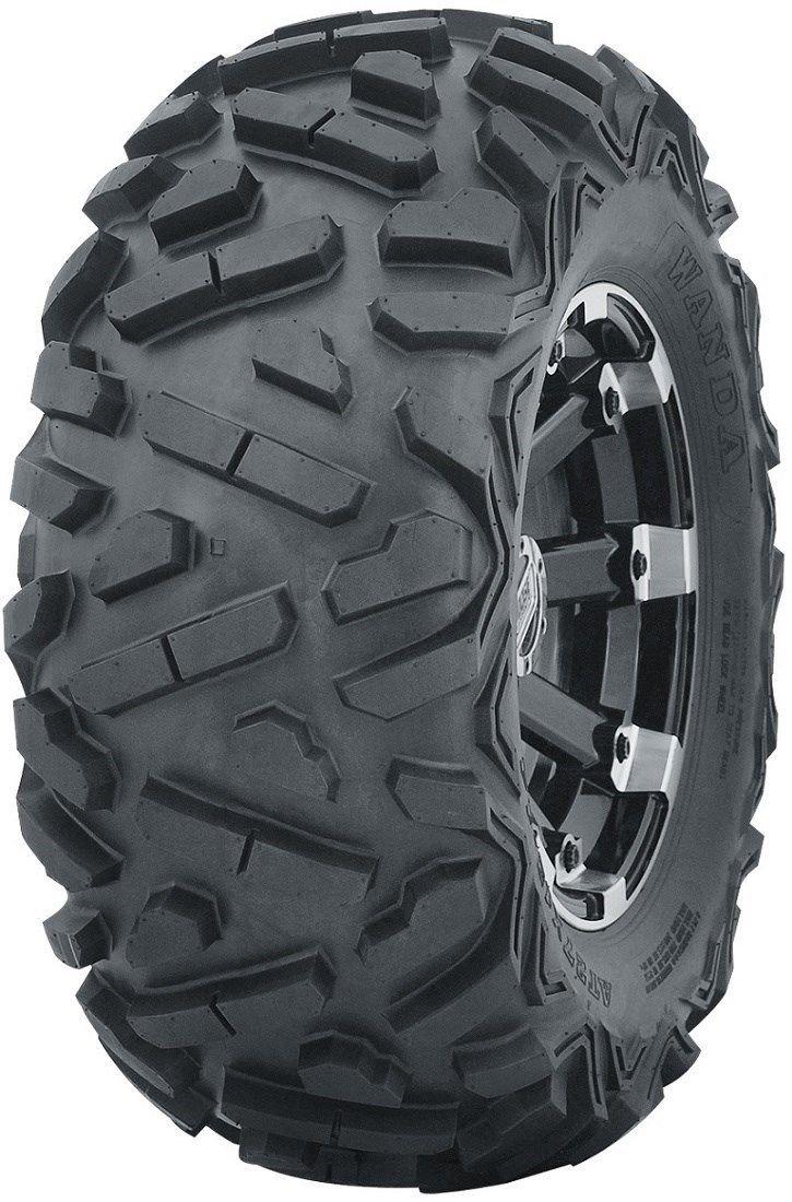 One New WANDA ATV Tire AT 27x9-12 27x9x12 6PR P350 - 10170