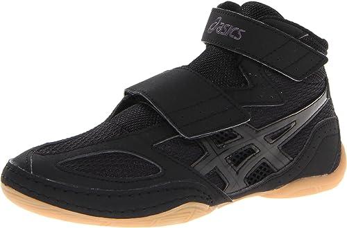Asics Matflex 4 GS Kids Wrestling Shoe
