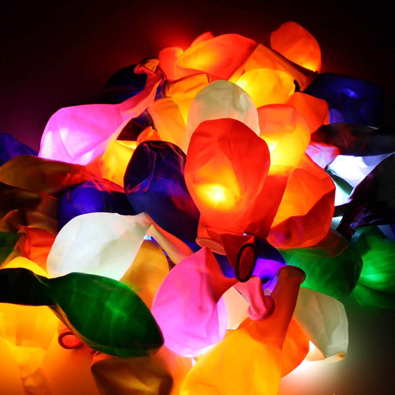 71TDjwKnYqL._SL1500_ Luxus Ballon Mit Led Licht Dekorationen