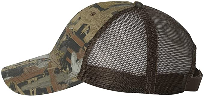 Kati Oil Field Camo Cap With Mesh Back 1bd99b70a00