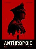 Anthropoid Trailer