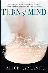Turn of Mind Kindle Edition