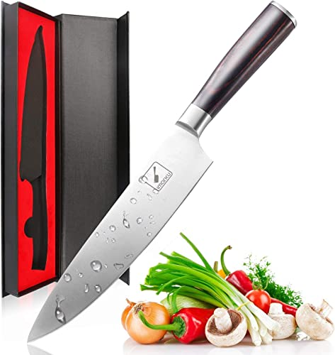 "Imarku Professional 8"" Chef's Knife"