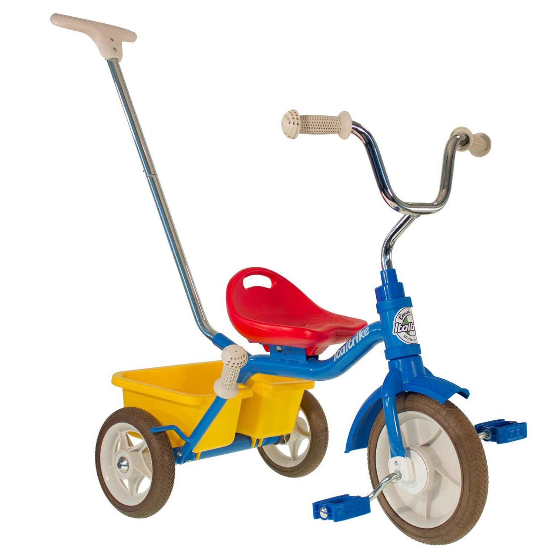 Italtrike 1041 cla990302 – Triciclo