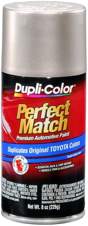 Dupli-Color (EBTY15817-6 PK) Almond Beige Pearl Toyota Exact-Match Automotive Paint - 8 oz. Aerosol, (Case of 6)