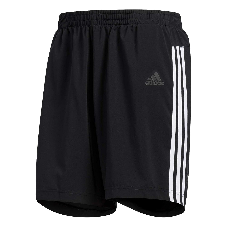 TALLA S. adidas Run 3s SHO M Shorts, Hombre