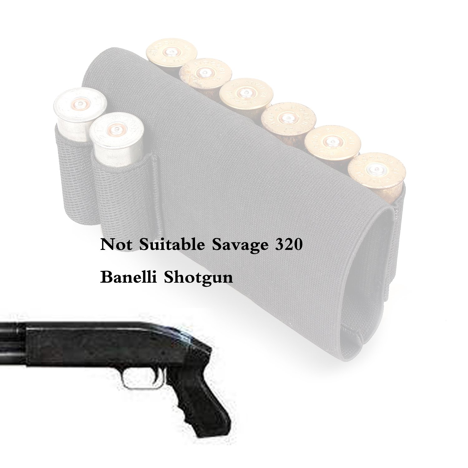 Buttstock Rifle Stock Shotgun Shell Cartridge Holder Remington870partsdiagram The Butt Plate Rests Against Shooters Cheek Rest Ammo Bullet Tactical Adjustable Remington 870 Savage