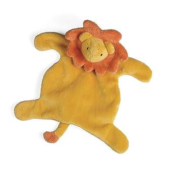 Amazon.com: velveteenie Circus Lion bebé Cozies por oso de ...