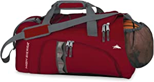 High Sierra Ballbusta Duffel Bag