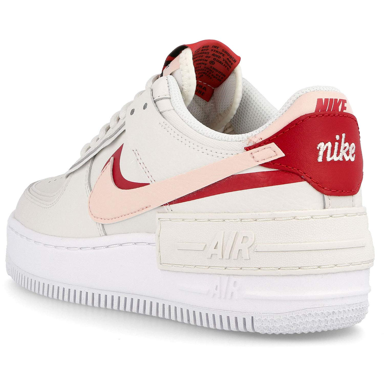 air force 1 shadow rosse