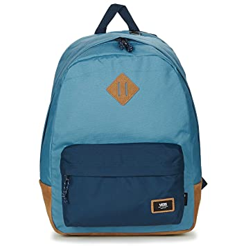 Vans Mochila de a Diario, Copen Blue Dress Blues (Azul) - V002TMPDZ: Amazon.es: Equipaje