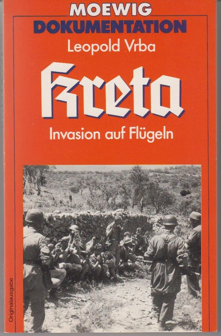 Kreta. Invasion auf Flügeln. (Dokumentation).