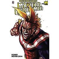 My Hero Academia 11. Boku no Hero